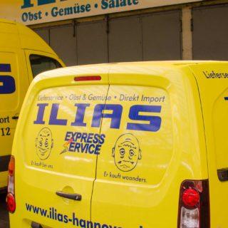 ilias-express-service